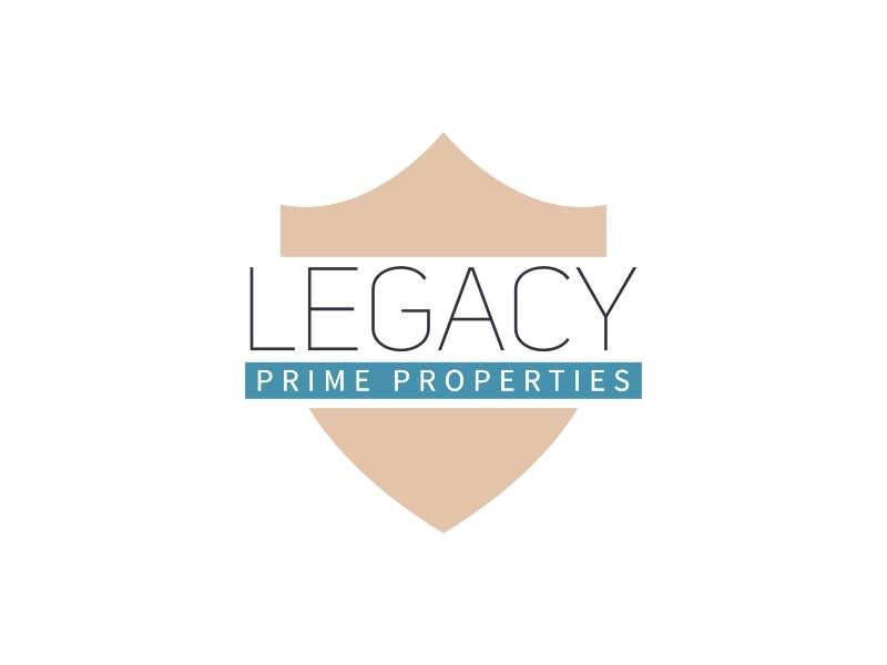 Legacy logo design