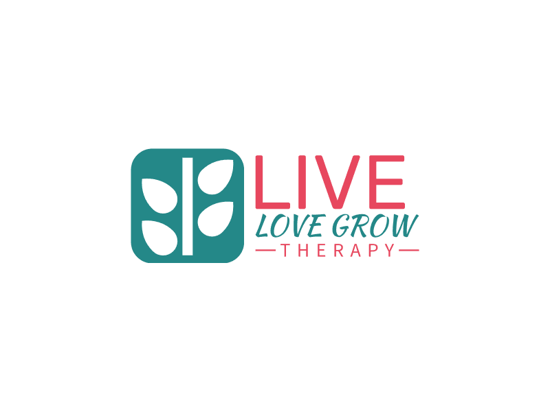 LIVE LOVE GROW - THERAPY