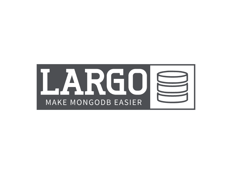 LARGO - MAKE MONGODB EASIER