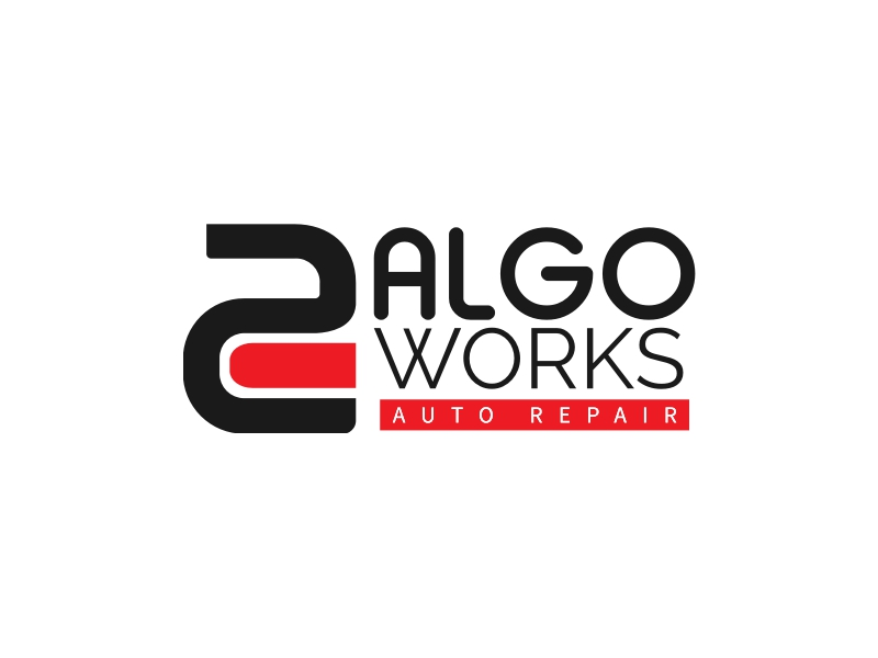 algo works - AUTO REPAIR