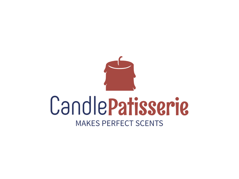 Candle Patisserie - MAKES PERFECT SCENTS
