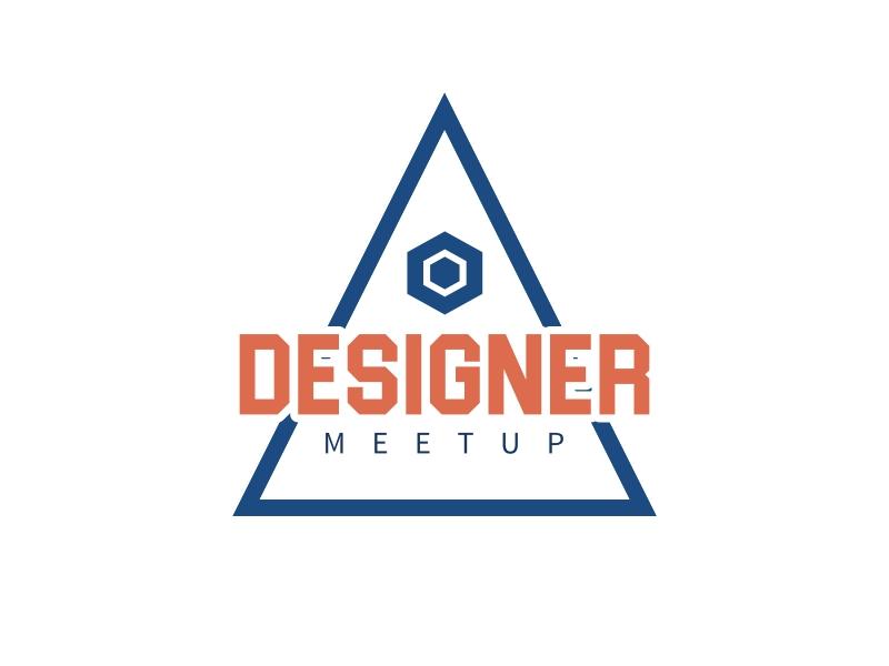 Designer logo design