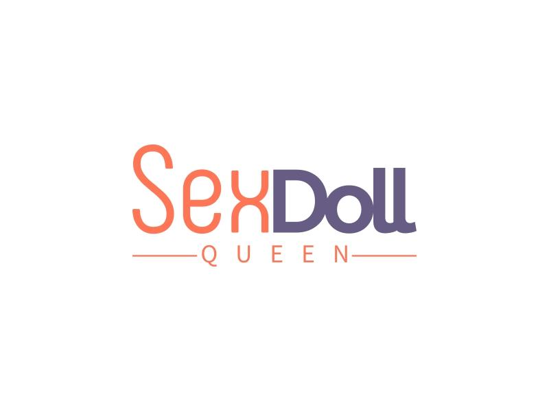 Sex Doll logo design