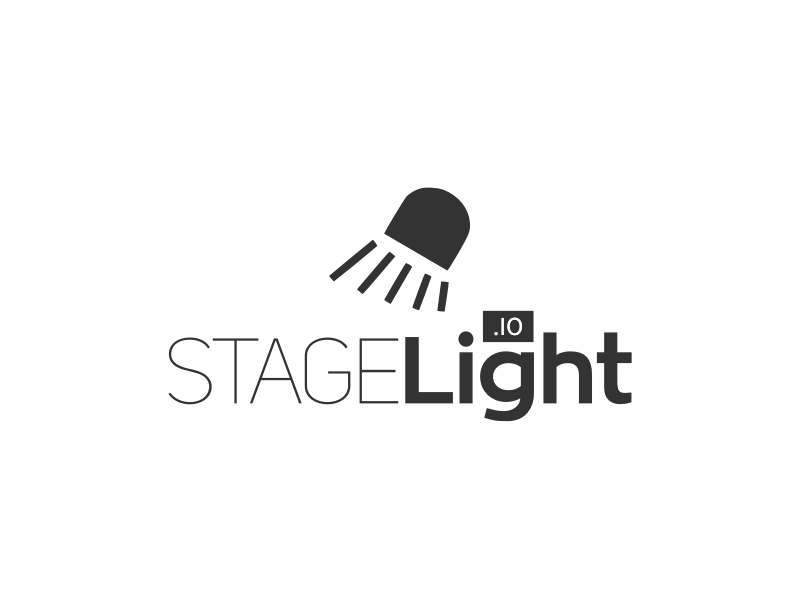Stage Light - .IO