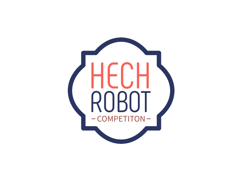 HECH ROBOT - COMPETITON