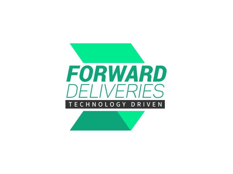 Forward Deliveries - TECHNOLOGY DRIVEN