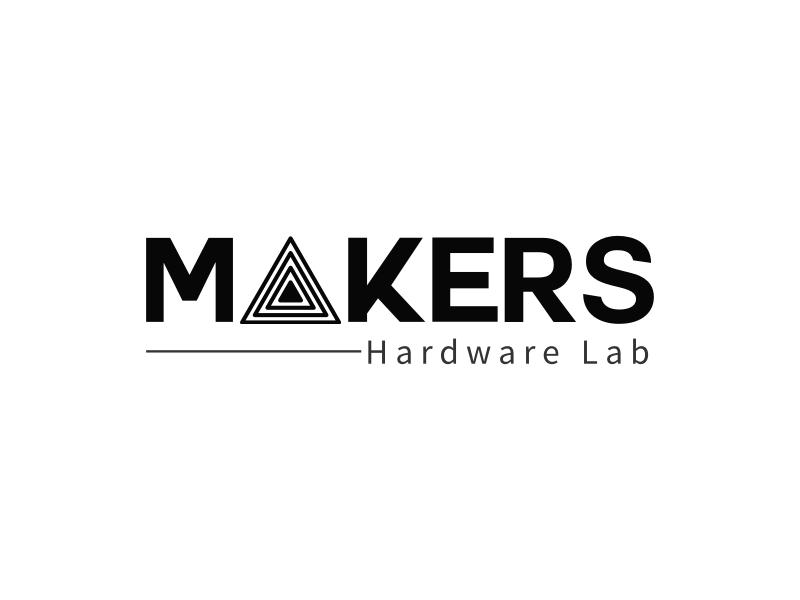 MAKERS logo design