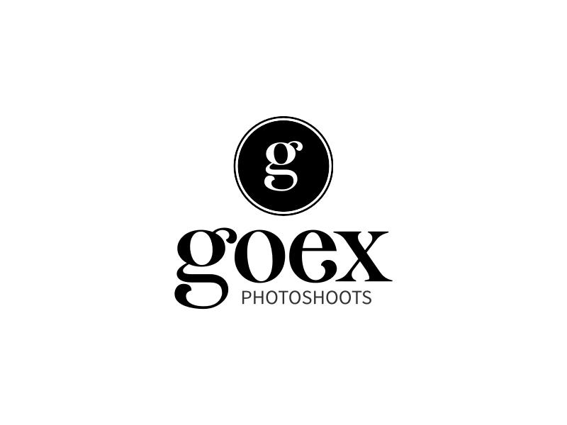 goex logo design