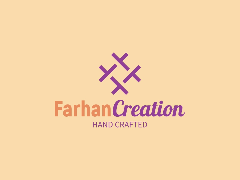 Farhan Creation - HAND CRAFTED