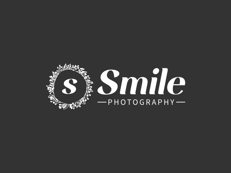 Smile - PHOTOGRAPHY