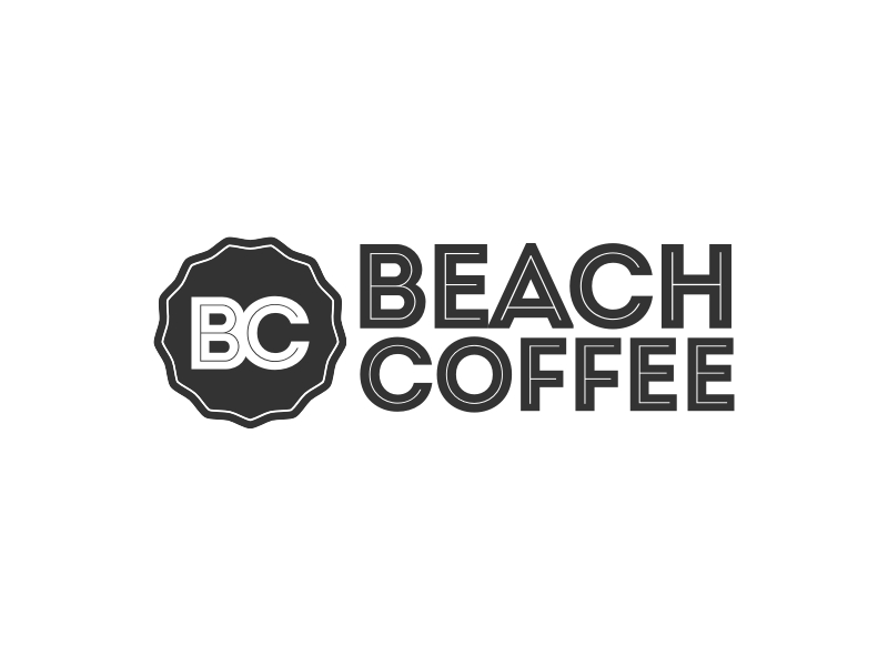 BEACH COFFEE -