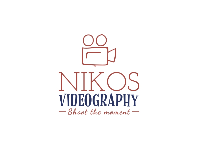NIKOS VIDEOGRAPHY - Shoot the moment