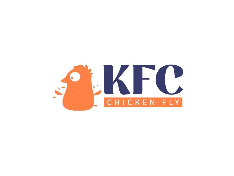 KFC logo design
