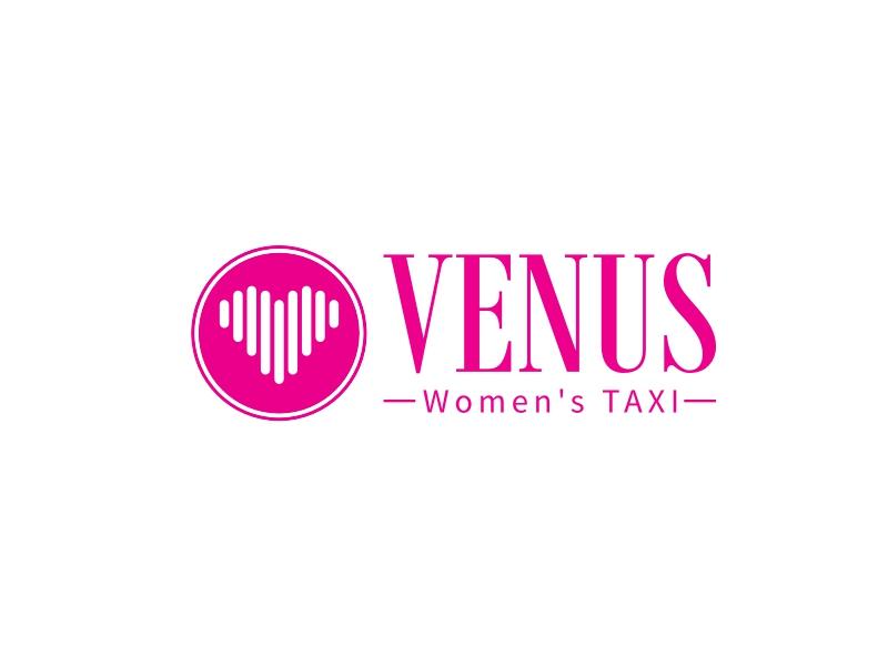 Venus logo design