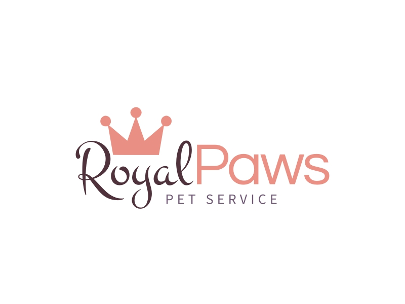 Royal Paws - PET SERVICE