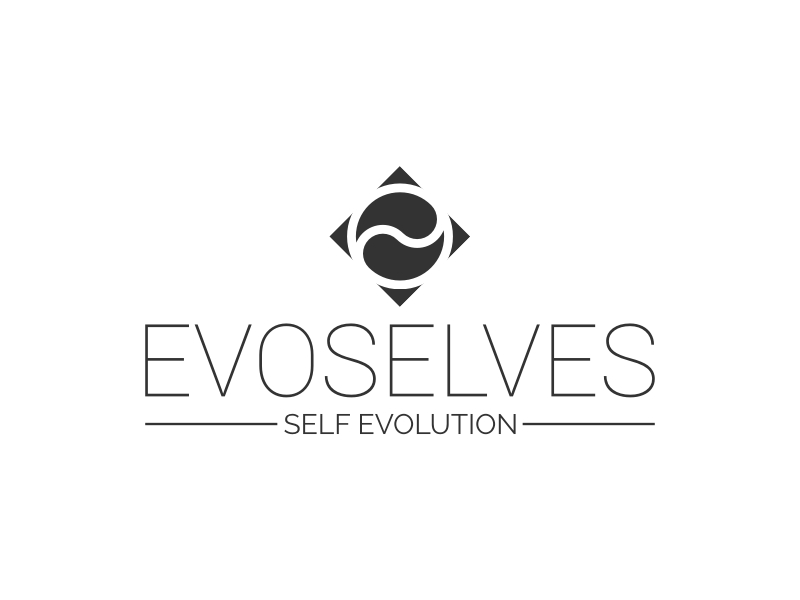 EVOSELVES logo design