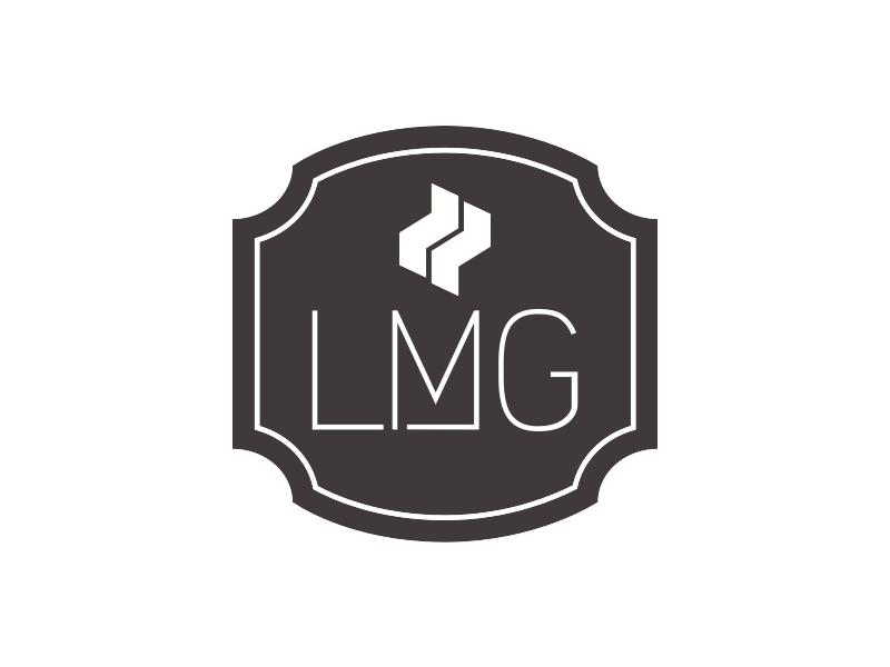 LMG logo design