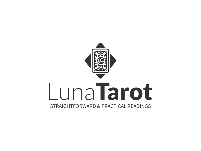 Luna Tarot - STRAIGHTFORWARD & PRACTICAL READINGS