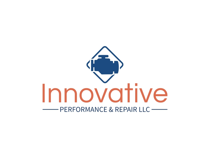 Innovative - PERFORMANCE & REPAIR LLC