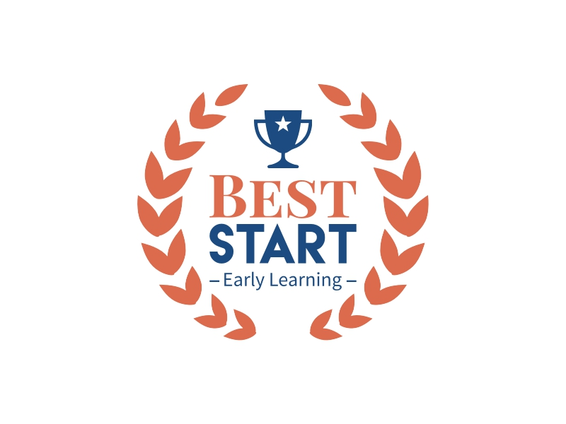 Best Start logo design