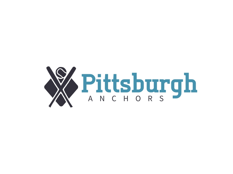 Pittsburgh logo design