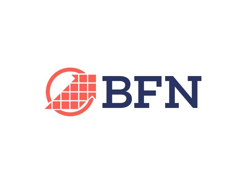 BFN logo design