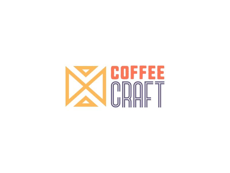 Coffee Craft logo design