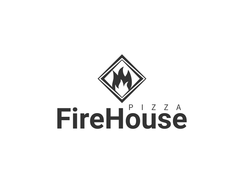 FireHouse - PIZZA