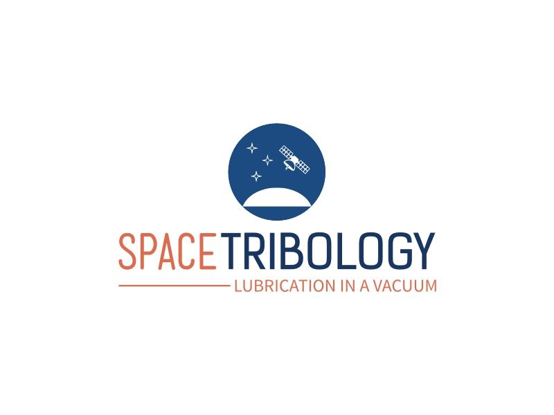 Space TRIBOLOGY logo design