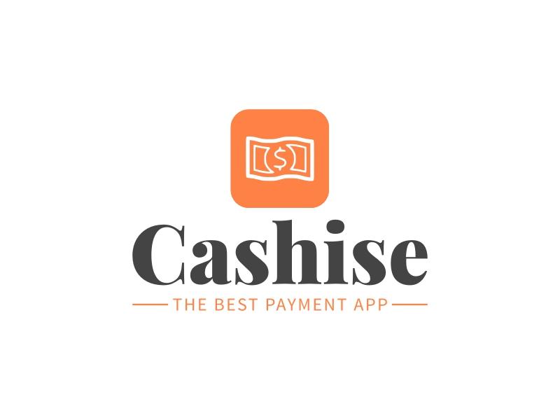 Cashise logo design