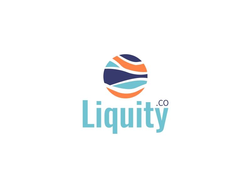 Liquity logo design