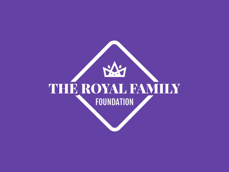 THE ROYAL FAMILY - FOUNDATION