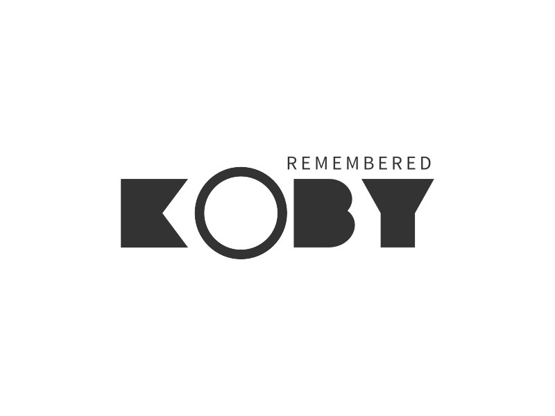 Koby - REMEMBERED