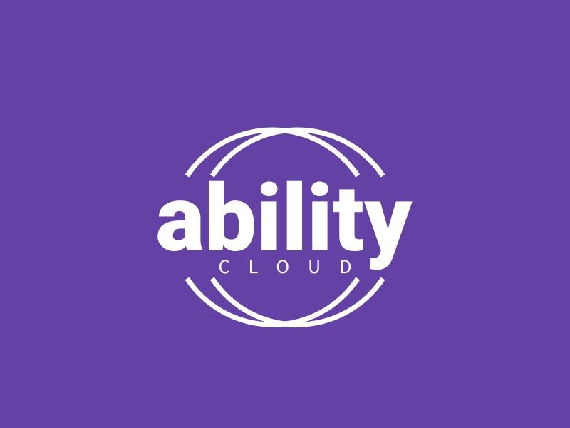 ability logo design