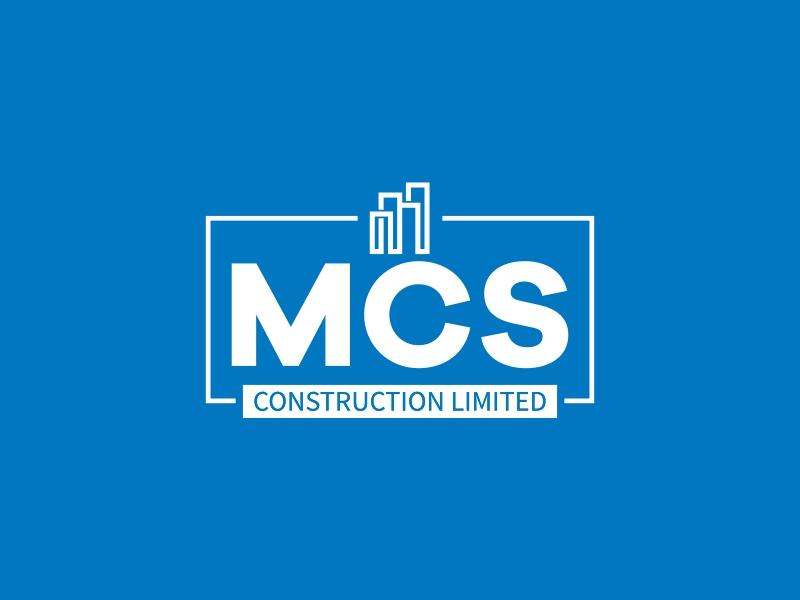 MCS logo design