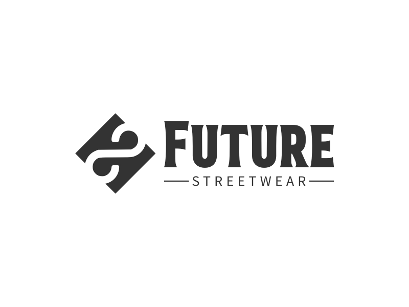 Future logo design