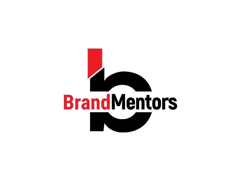 Brand Mentors logo design