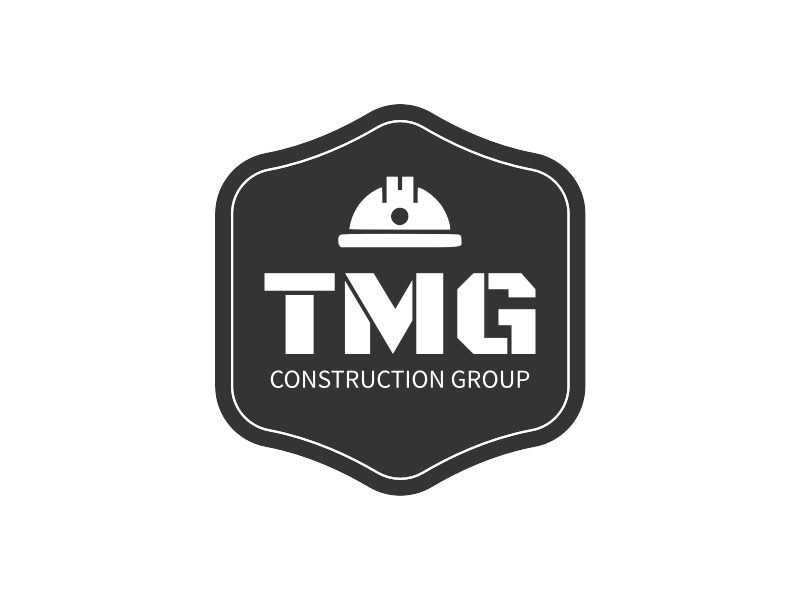 TMG logo design