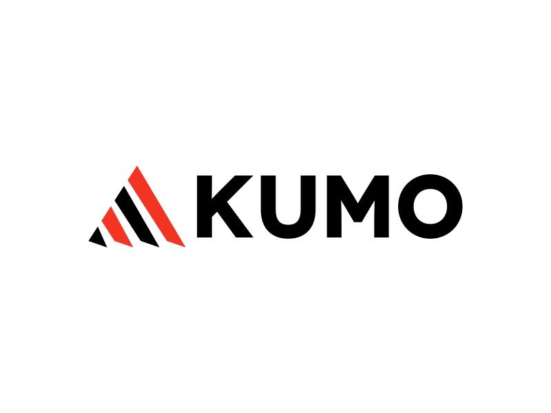 Kumo logo design