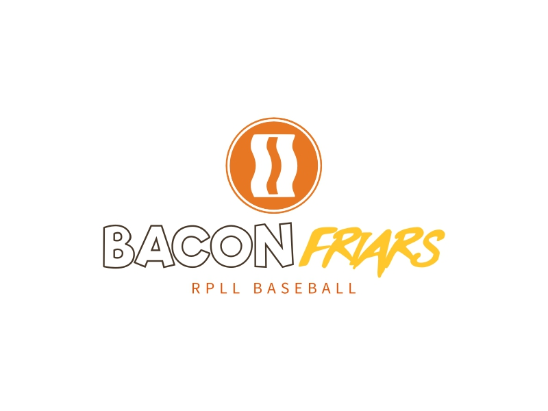 BACON FRIARS - RPLL BASEBALL