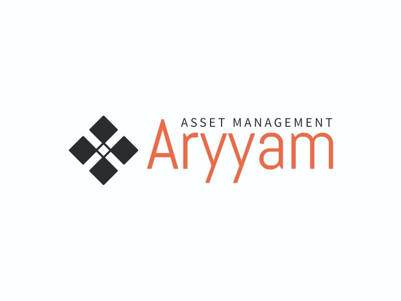 Aryyam logo design