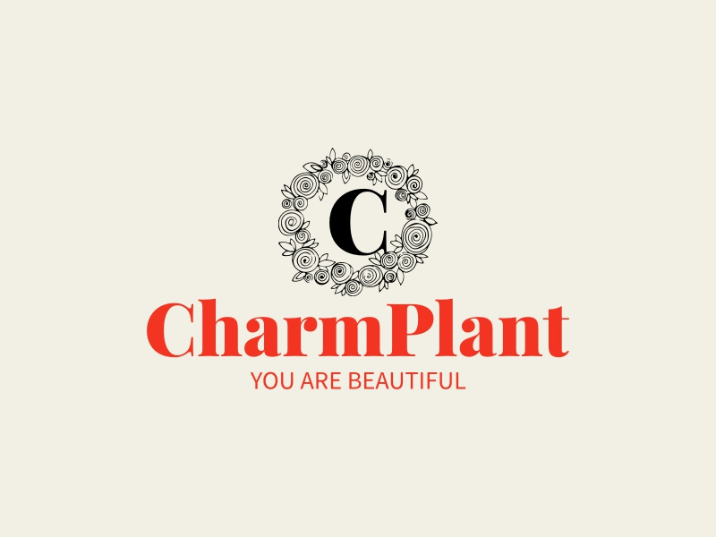 CharmPlant - YOU ARE BEAUTIFUL
