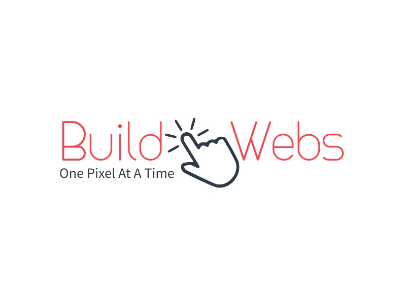 Build     Webs logo design