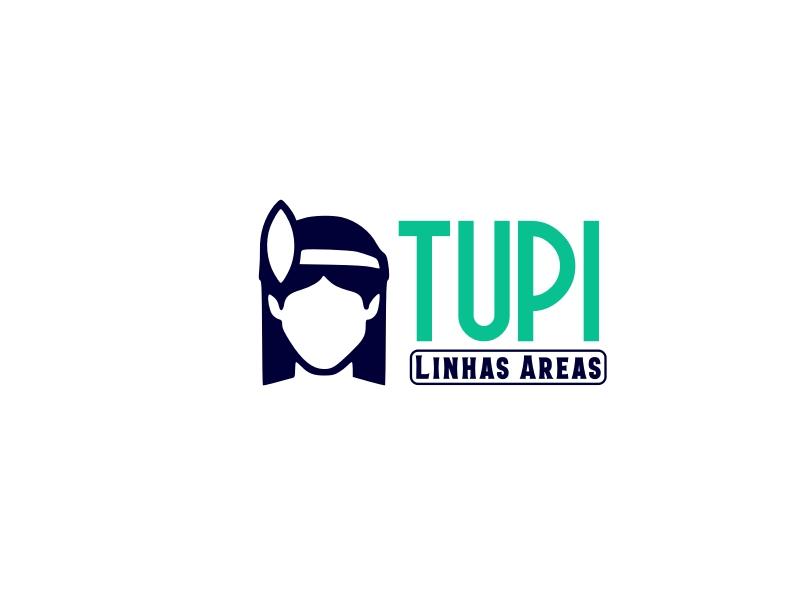 TUPI logo design