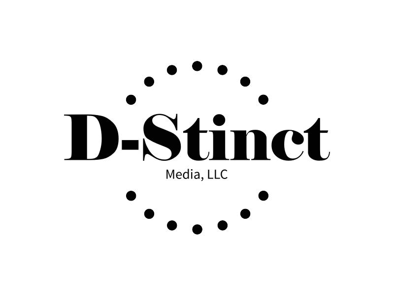 D-Stinct logo design
