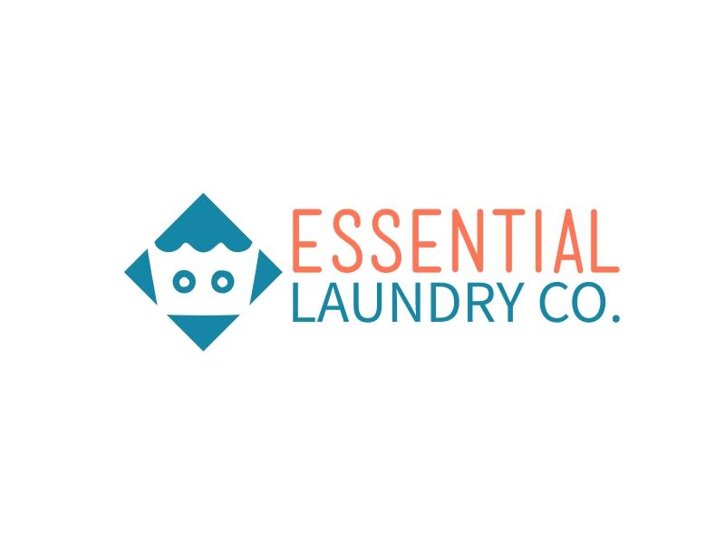 Essential logo design