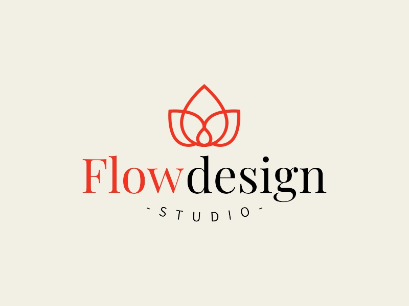 Flow design - -STUDIO-