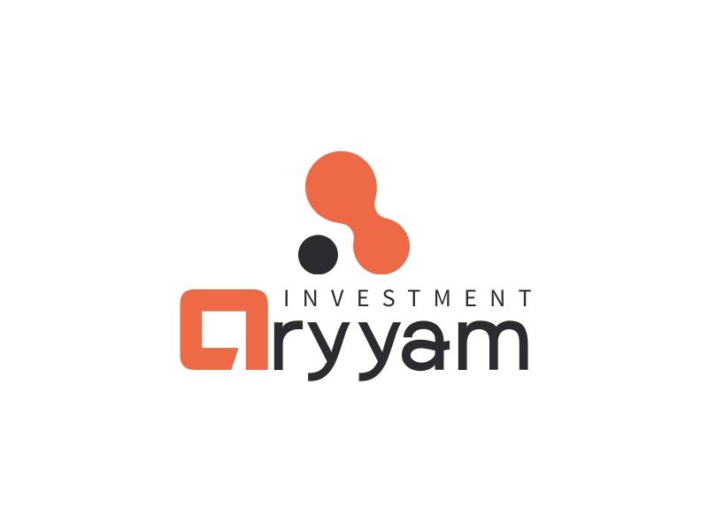a ryyam logo design