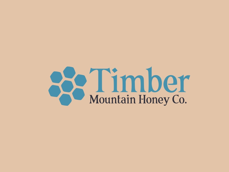 Timber Mountain Honey Co. -