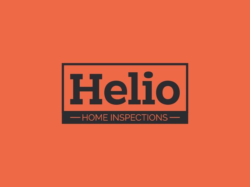 Helio logo design